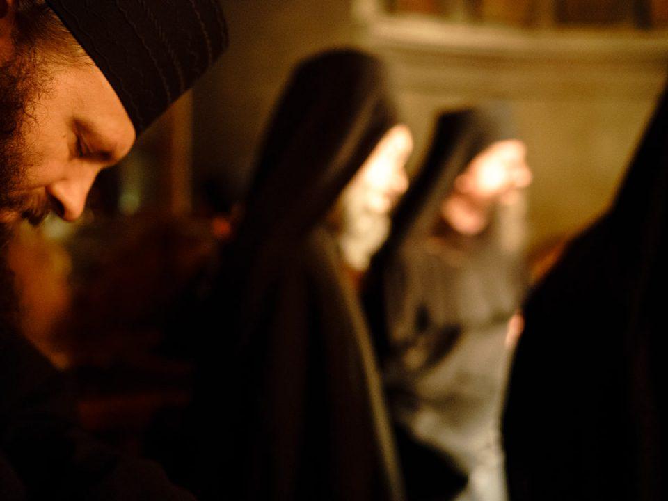 Sfântul Petru este primul