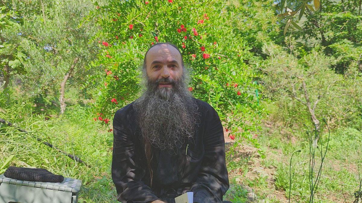 Pimen Vlad: viața și minunile făcute de Sfântul Iacov