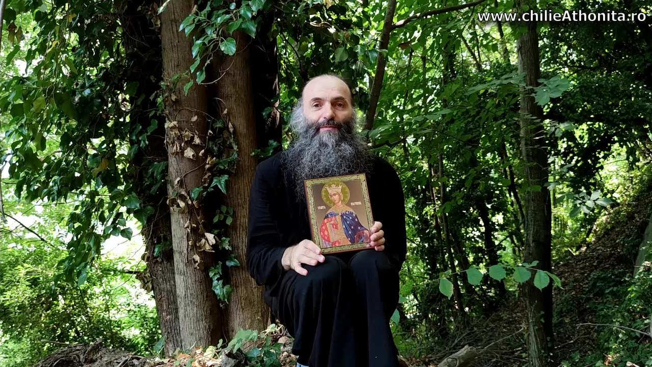p Pimen Vlad Sfânta Ecaterina